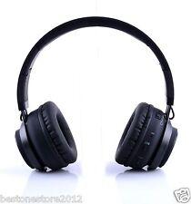 Bluetooth Headphones + Bluetooth Speaker New (2 in 1) Hi-Fi Wireless Headphones