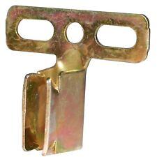 Mid-America Steel Shutter Clips for Vinyl Shutters - Bag of 12
