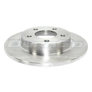Disc Brake Rotor Rear Auto Extra AX31366