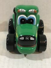 John Deere Johnny Tractor Diecast Toy. ERTL Toys