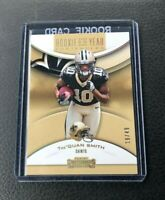 2018 Panini Contenders Tre'Quan Smith Rookie of the Year Contender Gold 19/49