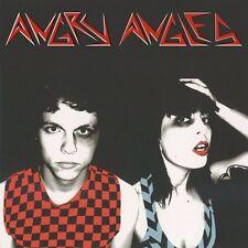 Angry Angles - Angry Angles [New Vinyl]