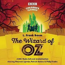 The Wizard of Oz (BBC Audio) by L. Frank Baum | Audio CD Book | 9781846071126 |