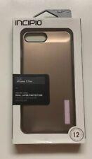 Incipio DualPro Shine Case Dual-Layer Protection For iPhone 7 Plus