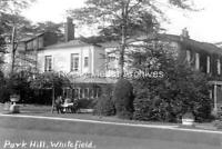 Epl-18 Manor House, Park Hill, Whitefield, Manchester. Photo
