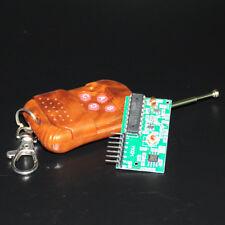 IC 2262/2272 315Mhz 4-Channel Four-Way 4 Key Wireless Remote Control Receiver