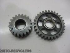 98 CR125 CR 125 Misc Gear Set gears  31
