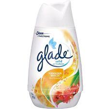 GLADE Solid Air Freshener, Hawaiian Breeze 6 oz