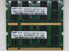 4GB KIT Memory RAM FOR  Fujitsu LIFEBOOK T4210, T4215, T4220