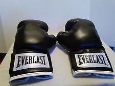 2 PAIR - EVERLAST - Advanced Boxing Training Gloves NIB   SIZE 12 oz  ANB