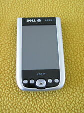 Dell Axim X50 Pocket Pc Handheld Pda 416Mhz 64Mb Bluetooth + 1 Year Warranty