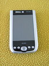 Dell Axim X50 Pocket Pc Handheld Pda 416Mhz 64Mb Bluetooth + 1 Year Warranty