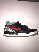 Nike Air Jordan 312 Legacy Bred Low Top Sneakers Youth Sz 5.5Y CD9054-006