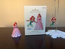 2008 Hallmark Ornament Ariel's Dream    Disney's The Little Mermaid