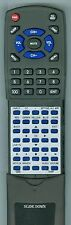 Replacement Remote for Sharp EN2A27S, LC50N7000U, LC43N7000U, LC50N6000U