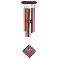 Woodstock Bronze Wind Chime Mars V HIGH QUALITY Beautiful Tone Garden Chime