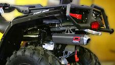 DMC Endschalldämpfer Auspuff Can Am Outlander 800 MAX Xmr Endtopf Sportauspuff