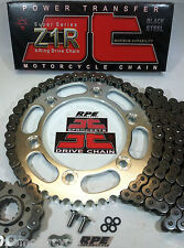 HONDA VFR800 (ABS) INTERCEPTOR JT Z1R  ULTIMATE STRENGTH CHAIN AND SPROCKETS KIT