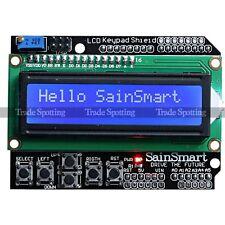 SainSmart Sensor Shield V5 Kit For Arduino R3 +UNO +  LCD 1602 Keypad +Xbee