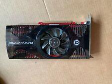 Gainward Geforce GTS250 - Green -1024M - DDR3 256B/ CRT DVI HDMI - Graphic