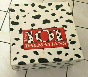 McDonalds 101 Dalmatians Official Happy Meal Collector Set 1996 Complete