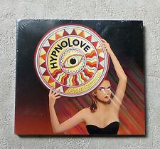 "CD AUDIO MUSIQUE / HYPNOLOVE ""GHOST CARNAVAL"" CD ALBUM DIGIPACK NEUF 9T 2013"