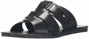 STACY ADAMS SANDALS, SIZE 12, (ID#450-A)