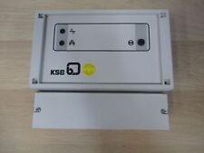KSB ALARM AS 5 Alarmschaltgerät 1 x 230 V Hebeanlage Pumpe S12/327
