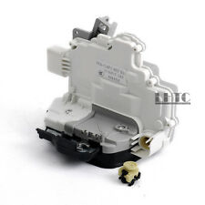 Front Left Door Lock Actuator Latch Mechanism LH For Audi A3 8P A4 A6 S6 C6 A8