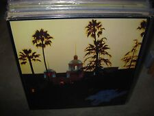 EAGLES / GLENN FREY hotel california ( rock ) POSTER - CLUB EDITION - VERY RARE