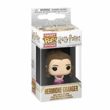 Vinyl Hermione 4 cm keychain 426350 Harry Potter porte-clés Pocket POP Yule