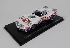 Chevrolet Corvette Greenwood 007 Le Mans 1976 - 1/43 Spark Voiture Miniature 11