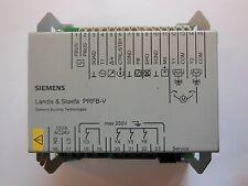 Siemens Ventola Regolatore velocità prfb VOLT