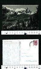 CERVINIA-BREUIL (AO) M. 2004 - PANORAMA E CERVINO M. 4478 - BEN TENUTA  - 57348