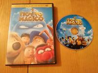 EL TIOVIVO MAGICO EL HECHIZO DE LOS 3 DIAMANTES DVD + EXTRAS ESPAÑOL ENGLISH