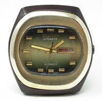 Orologio Citizen automatic watch 21 jewels caliber 61-0101 wristwatch clock relo