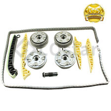 Timing Chain Kit with Camshaft VVT Mercedes-Benz C350 E350 R350 S350 ML350 M272