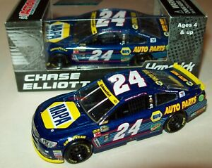 Chase Elliott 2016 NAPA #24 Chase For The Sprint Cup Rookie Chevy 1/64 NASCAR