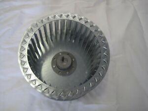 Centrifugal Impeller Fan Wheel 24mm shaft 200mm dia IEC 90 Frame motor 3500m3/hr