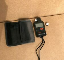 Gossen Variosix F Light meter / Flash meter