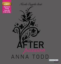 After passion von Anna Todd (2015)