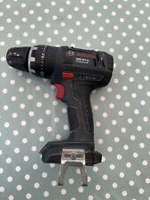 Bosch GSB18V-LI 18v Combi Drill , Bare Unit