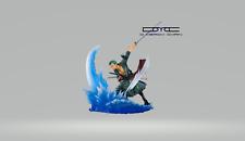 FIGUARTS ZERO RORONOA ZORO YAKKODORI (Bird Dance) by Bandai US Seller Ships Free