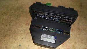 A2045454701 Steuergerät Zentralelektrik SAM Modul Mercedes C 220 CDI W204