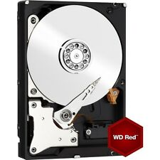 """WD Red WD40EFRX 4 TB 3.5"""" Internal Hard Drive"""