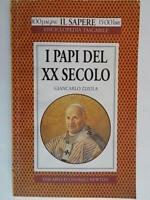 I papi del XX secoloZizola giancarloNewtonsapere storia religione chiesa 89