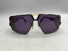 Cazal Mod 951 Col49 West Germany Vintage Sunglasses