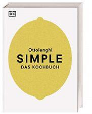 Yotam Ottolenghi - Simple  - Das Kochbuch -  Einfache und schnelle Küche - DHL