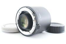 [MINT] Nikon TC-20E II AF-S 2x Teleconverter Lens from Japan #540