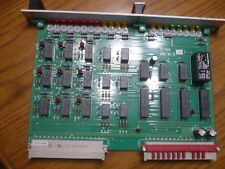 Denko TC-16 TC-16A Circuit Board PLC PCB DKK '91.9  30 day WARRANTY USED
